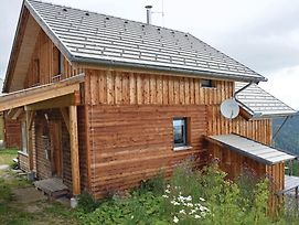 Four Bedroom Holiday Home In Bad St. Leonhard photos Exterior