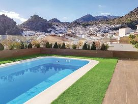 Nice Home In Montejaque W/ Wifi, 3 Bedrooms And Outdoor Swimming Pool photos Exterior