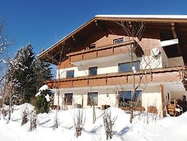 Three-Bedroom Apartment In Walchsee photos Exterior