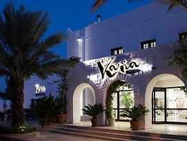 Hotel Karia Princess photos Exterior