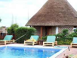 Elite Backpackers Services Masaka photos Exterior