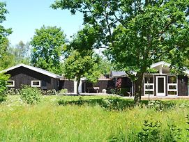 Holiday Home Bindslev XIII photos Exterior