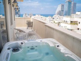 Amazing Apartment - 5 Min From The Beach photos Exterior