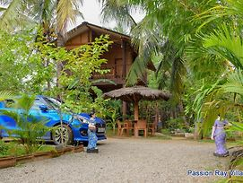 Passion Ray Villa & Tree Hut photos Exterior