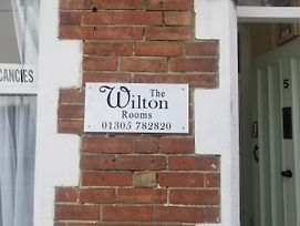 The Wilton Room In Weymouth photos Exterior