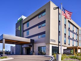 Home2 Suites By Hilton Eagan Minneapolis photos Exterior