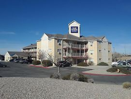 Intown Suites Extended Stay Albuquerque photos Exterior