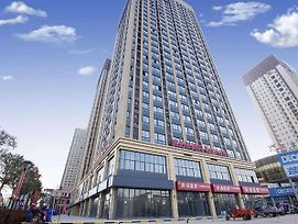 Ibis Luoyang Baolong Square Hotel photos Exterior