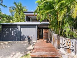 Arya Holiday House Byron Bay photos Exterior