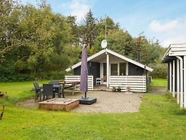Three-Bedroom Holiday Home In Ebeltoft 5 photos Exterior