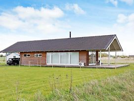 Three-Bedroom Holiday Home In Rodby 24 photos Exterior