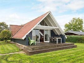 Two-Bedroom Holiday Home In Hejls 10 photos Exterior