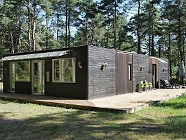 Three-Bedroom Holiday Home In Hadsund 32 photos Exterior