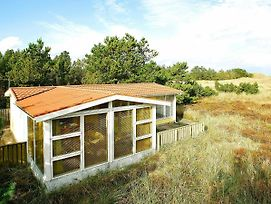 Two-Bedroom Holiday Home In Albaek 5 photos Exterior