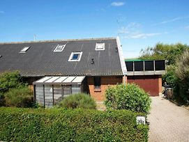 Two-Bedroom Holiday Home In Skagen 10 photos Exterior