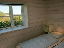 Two-Bedroom Holiday Home In Allinge 8 photos Exterior