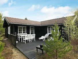 Two-Bedroom Holiday Home In Albaek 6 photos Exterior