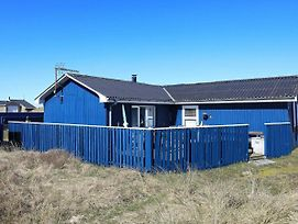 Holiday Home Hirtshals IX photos Exterior
