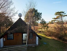 Two-Bedroom Holiday Home In Sjaellands Odde 5 photos Exterior