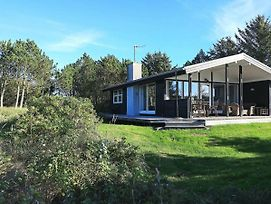 Holiday Home Hirtshals III photos Exterior
