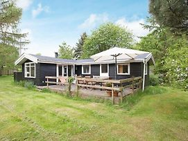 Two-Bedroom Holiday Home In Gilleleje 9 photos Exterior