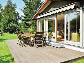 Holiday Home Strandbyvej photos Exterior