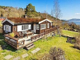 Holiday Home Frei photos Exterior