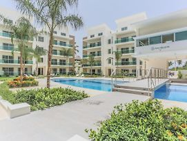 Mia Hermosa D102 - Walk To The Beach/Grocery/Dining Free Wifi photos Exterior