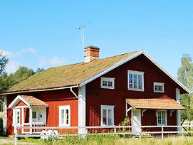 Holiday Home Uddeholm photos Exterior