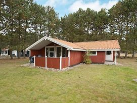 Holiday Home Spurvevaenget II photos Exterior