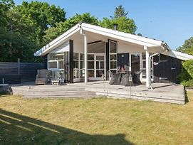 Holiday Home Follenslev III photos Exterior