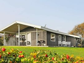 Three-Bedroom Holiday Home In Ebberup 2 photos Exterior
