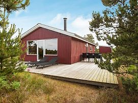 Three-Bedroom Holiday Home In Romo 35 photos Exterior