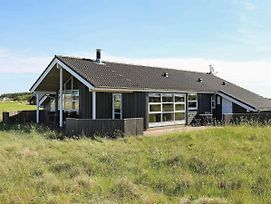 Holiday Home Hirtshals IV photos Exterior