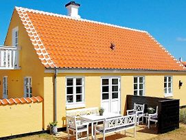 Holiday Home Skagen XXI photos Exterior