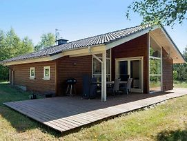 Holiday Home Ringkobing XVI photos Exterior