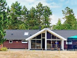 Two-Bedroom Holiday Home In Hornbaek 2 photos Exterior