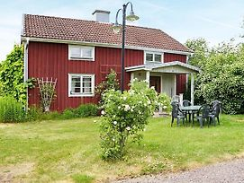Holiday Home Mariannelund III photos Exterior