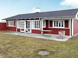Three-Bedroom Holiday Home In Aabenraa 8 photos Exterior