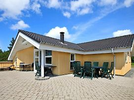 Three-Bedroom Holiday Home In Blavand 58 photos Exterior