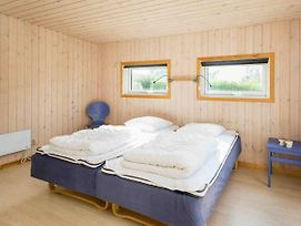 Three-Bedroom Holiday Home In Hejls 22 photos Exterior