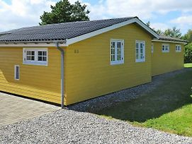 Two-Bedroom Holiday Home In Struer 4 photos Exterior