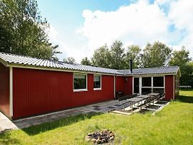 Ten Bedroom Holiday Home In Oster Assels photos Exterior