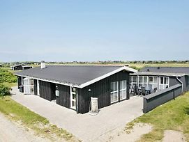 Three-Bedroom Holiday Home In Lokken 54 photos Exterior