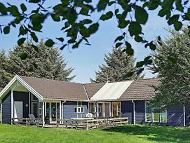 Holiday Home Aakirkeby VI photos Exterior