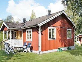 Two-Bedroom Holiday Home In Motala 2 photos Exterior