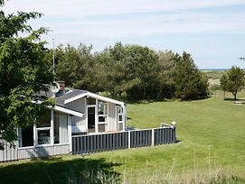 Four Bedroom Holiday Home In Jerup 6 photos Exterior