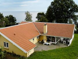 Five Bedroom Holiday Home In Borkop 1 photos Exterior