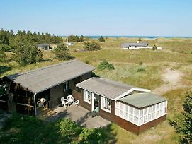 Two-Bedroom Holiday Home In Albaek 8 photos Exterior