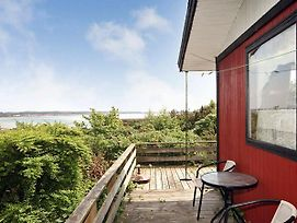 Two-Bedroom Holiday Home In Ebeltoft 23 photos Exterior